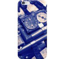 Steampunk Gauntlet 2.1 iPhone Case/Skin