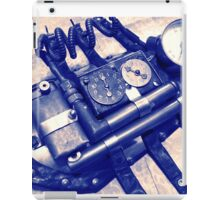 Steampunk Gauntlet 2.1 iPad Case/Skin