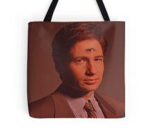 Mulder third eye  Tote Bag