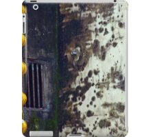 Yellow Lanterns iPad Case/Skin