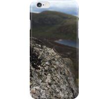 Nature Rock iPhone Case/Skin