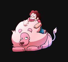 Steven and Lion Unisex T-Shirt