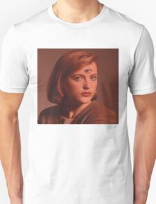 Scully Third Eye Unisex T-Shirt