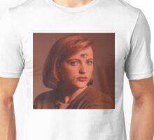 Scully Third Eye Unisex T-Shirt
