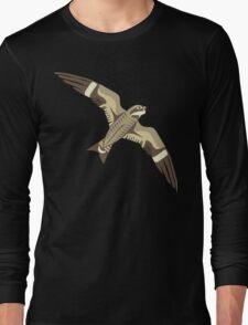 Common Nighthawk Long Sleeve T-Shirt