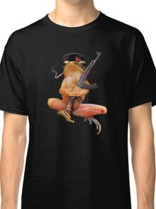 Che Frog Classic T-Shirt