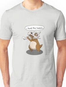 I found This Humerus Unisex T-Shirt