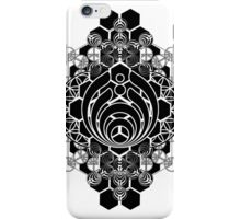 Sacred Bass iPhone Case/Skin