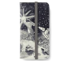 Animal Moon Kingdom iPhone Wallet/Case/Skin
