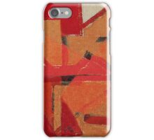 Indigenous Peoples in Brazil iPhone Case/Skin