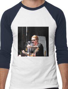 We the Kings - Travis Clark Men's Baseball ¾ T-Shirt