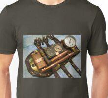 Steampunk Gauntlet 2.2 Unisex T-Shirt