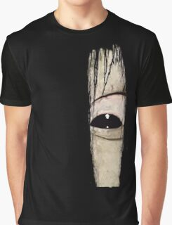 Sadako eye Graphic T-Shirt