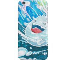 ˹Plum the Droplet˼ iPhone Case/Skin