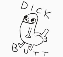 Dick Butt by markus731