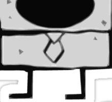 Doodle Bob Sticker