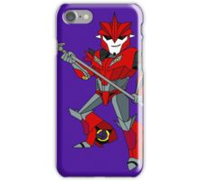 Knock Out iPhone Case/Skin