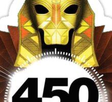 FSOE 450 Sticker