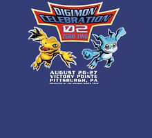 Digimon Celebration 02 Classic T-Shirt
