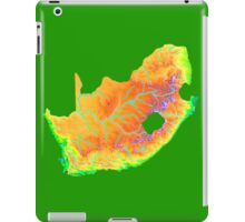 Physical South Africa iPad Case/Skin