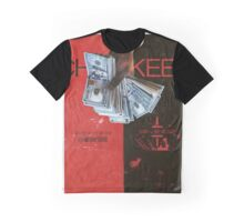 Chief Keef Sorry 4 The Weight Graphic T-Shirt