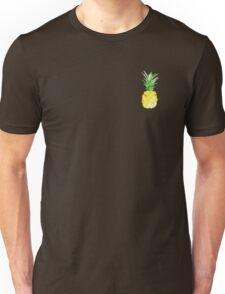 Pineapple Art Unisex T-Shirt