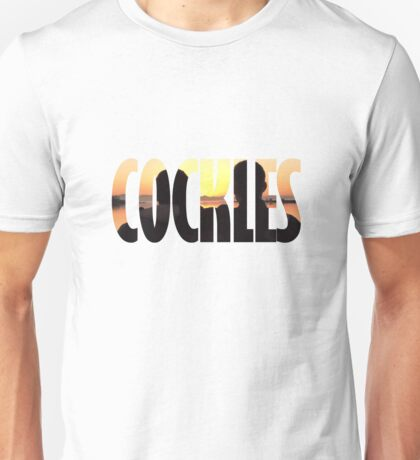 cockles Unisex T-Shirt