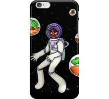Planty Space iPhone Case/Skin