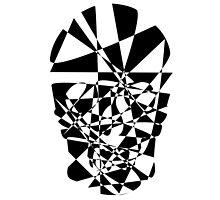 Skull Design by Josh Marten