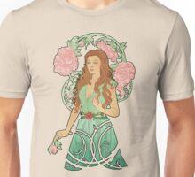Nouveau Rose Unisex T-Shirt