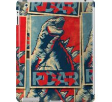 ROAR! iPad Case/Skin