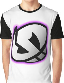 Pokemon - Team Skull Graphic T-Shirt