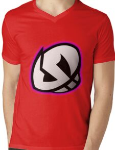 Pokemon - Team Skull Mens V-Neck T-Shirt