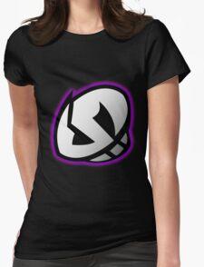 Pokemon - Team Skull Womens Fitted T-Shirt