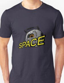 SPAAAACE (Portal 2) Unisex T-Shirt