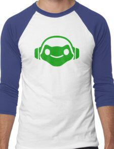 lucio Men's Baseball ¾ T-Shirt