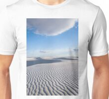 White Sands New Mexico Unisex T-Shirt