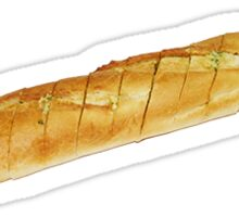 GARLIC BREAD Sticker