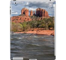Cathedral Rock, Sedona Arizona iPad Case/Skin