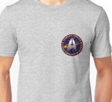 Starfleet Command Badge Unisex T-Shirt