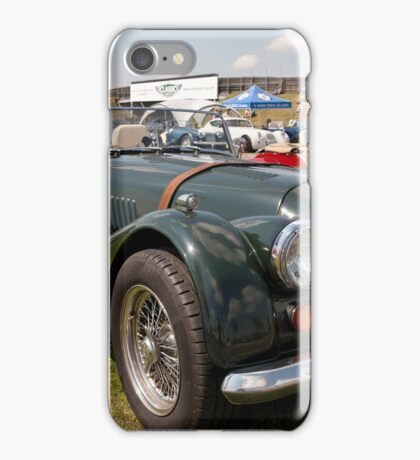 Morgan iPhone Case/Skin