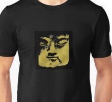 In the Shadow of the Golden Buddha Unisex T-Shirt