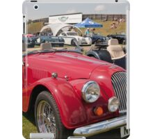 Morgan Sports 1995 3947cc iPad Case/Skin