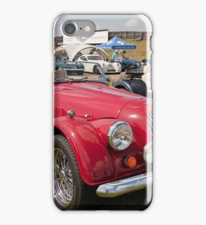 Morgan Sports 1995 3947cc iPhone Case/Skin