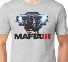Mafia 3 Car Logo Unisex T-Shirt
