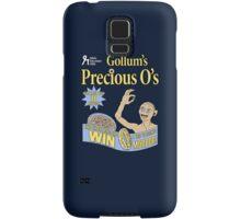 Gollum's Precious O's Samsung Galaxy Case/Skin