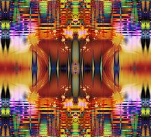 Compressed Frequency by rcurtiss000