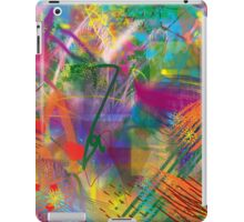 Every Brush iPad Case/Skin