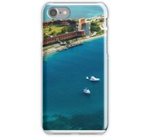 Dry Tortugas National Park, Fort Jefferson iPhone Case/Skin