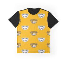 Panthera Tigris Graphic T-Shirt